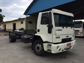 Ford Cargo 1317 No Chassis 2009