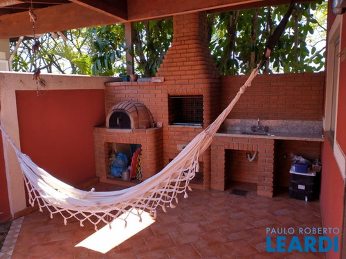 Imagem 1 de 13 de Casa Em Condomínio - Jardim Valdibia - Sp - 634935