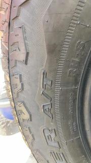Llantas Nuevas Bridgestone Dueler 275/60/20