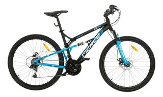 Bicicleta Mountain Bike Fierce Rodado 26 21 Velocidad Cuotas