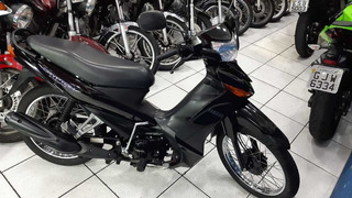 Crypton 115 2010 Linda Moto 12 X 396 Ent 600, Rainha Motos