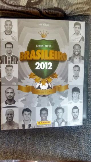 Campeonato Brasileiro De 2012, Figurinhas Avulsas 1,00