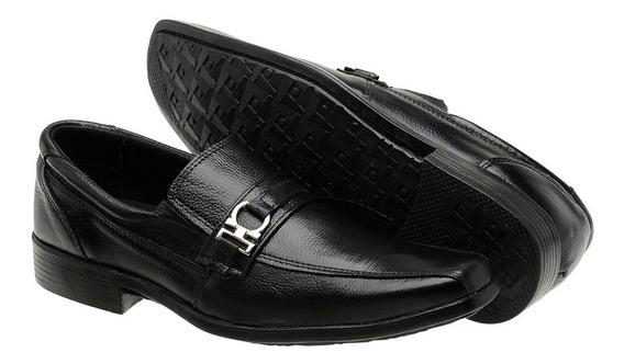 Sapato Social Masculino Couro Legítimo 980 - Di Stefani