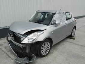 Autopartes Suzuki Swift Refacciones Usadas!