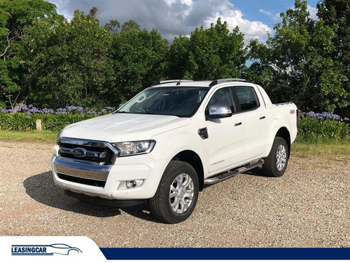 Ford Ranger Limited 4x4 At 2020 0km