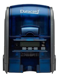 Impresora Datacard Cd169 Símplex
