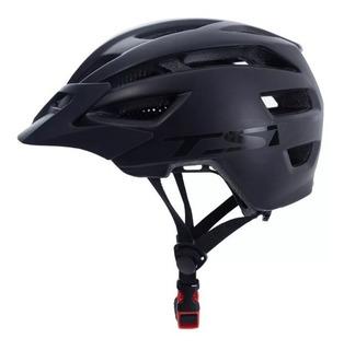 Capacete Bike Ciclismo Tsw Enduro M/g Regulável Mtb Speed