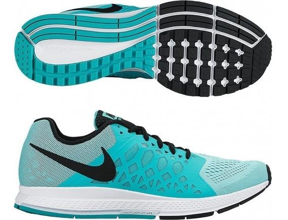 Tênis Nike Air Max Zoom Pegasus 31 - 652925-405