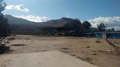 Venta De Terreno En Valle De Las Palmas, Tijuana B C.
