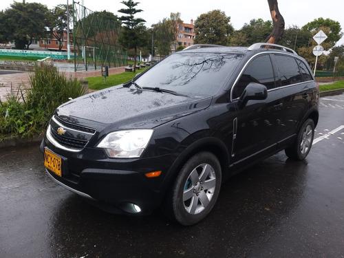 Chevrolet Captiva 2012 2.4 Sport 182 Hp
