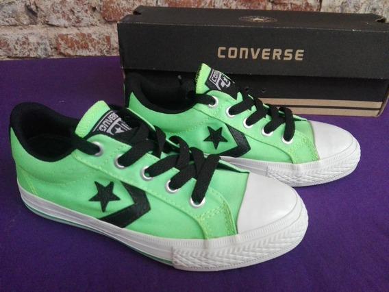 Zapatillas Niños All Star Converse - (nuevas)