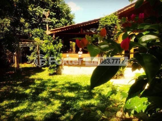 Rural, 3 Dormitórios, 100 M², Águas Claras - 185222