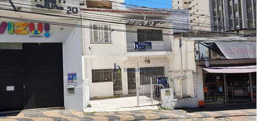 Casa Com 6 Dormitórios À Venda, 128 M² Por R$ 799.000,00 - Centro - Campinas/sp - Ca2434