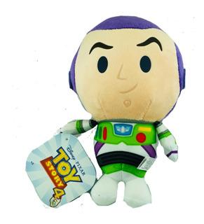Toy Story 4 Disney Pixar Buzz Lightyear Peluche 20 Cm