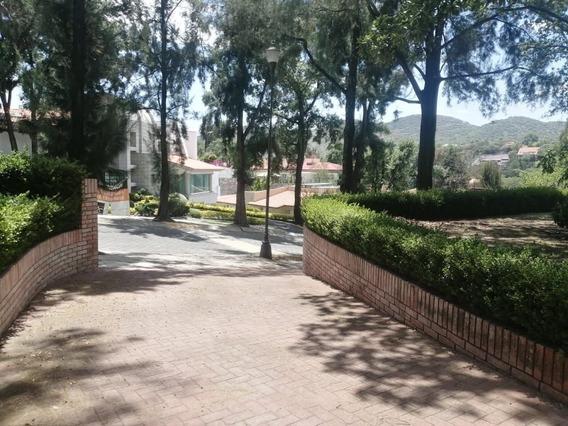Vv502.-viva Cerca Del Campo De Golf, Casa En Venta Club De Golf Vallescondido