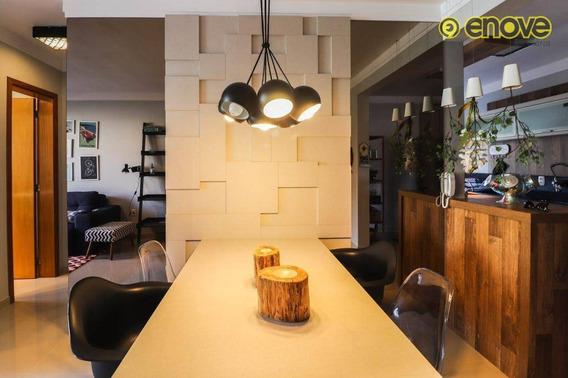 Apartamento Mobiliado - Novo Hamburgo Rs - Ap0284
