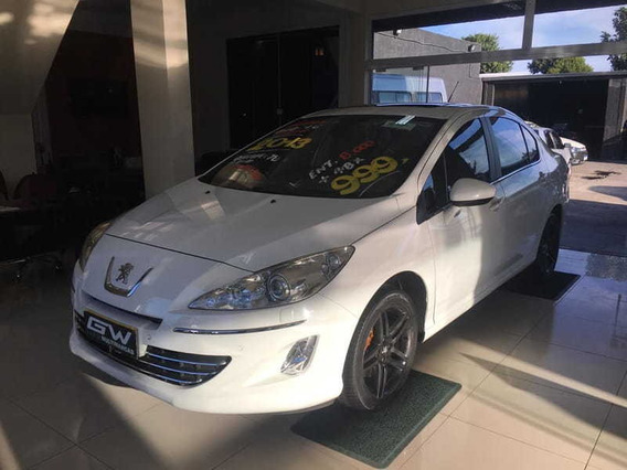 Peugeot I/ 408 Griffe Thp