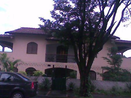 Casa Com 4 Quartos Para Comprar No Jardim Riacho Das Pedras Em Contagem/mg - 217