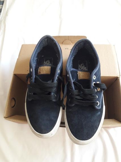 Zapatillas Vans Atwood N° 40