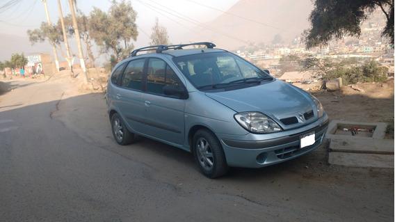 Se Vende Renault Scenic 2005,1600cc, Gasolina, C:944235128