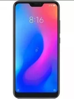 Xiaomi Mi A2 Lite 64gb Dual Tela 5.84+ Pelicula Global