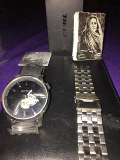 Reloj Automático Rip Curl Detroit