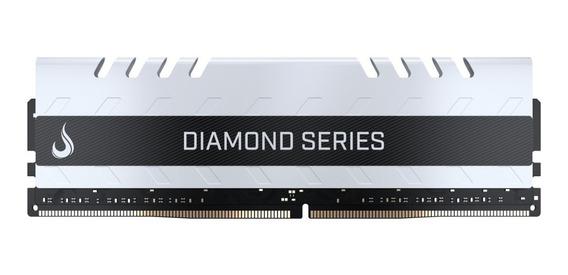 Memória Ram 32gb Ddr4 Rise Mode 3000mhz Cl15 White
