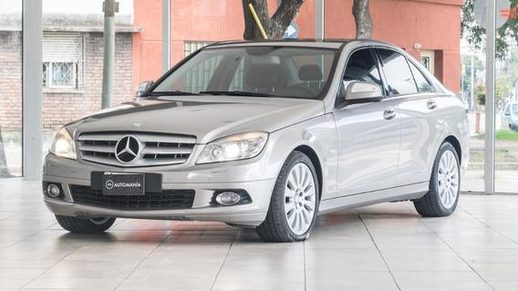 Mercedes Benz C350 Elegance At