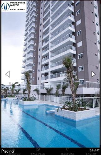 Apartamento Com 3 Dormitórios, 1 Suíte E 2 Vagas Na Vila Formosa - 2499