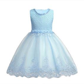 Vestidos nina fiesta argentina