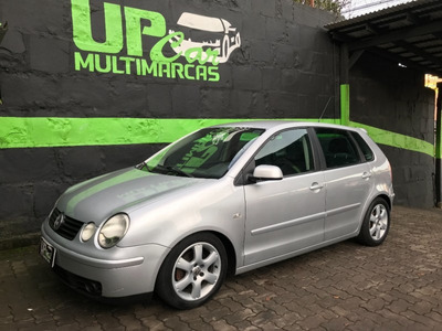 Volkswagen Polo 1.6 Next 5p