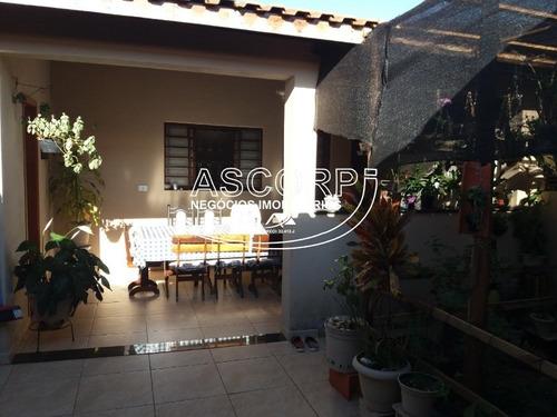 Casa No Bairro Cecap (cod:ca00273) - Ca00273 - 68555469