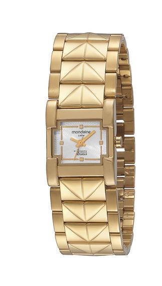 Relógio Mondaine Feminino 69211lpmfde1