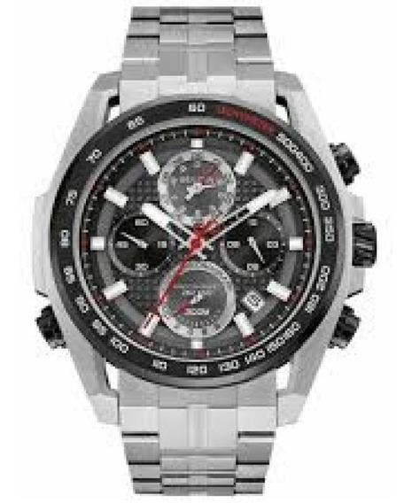 Relógio Bulova Masculino Precisionist Wb31916t