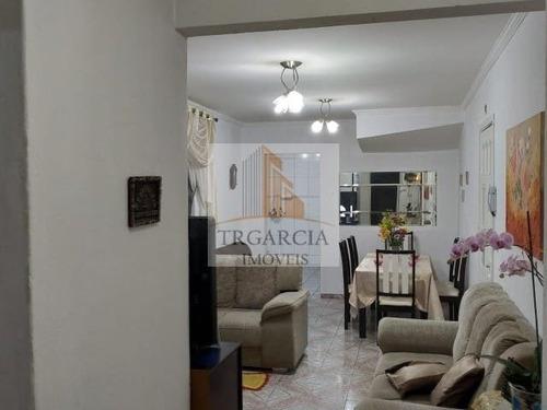 Imagem 1 de 15 de Apartamento Em Tatuapé  -  São Paulo - 2286