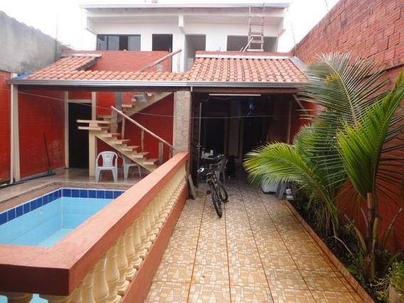 Casa Com 3 Dormitórios À Venda, 98 M² Por R$ 250.000,00 - Luiz Masud Cury - Rio Das Pedras/sp - Ca3229
