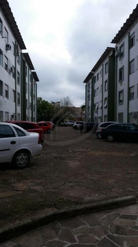 Imagem 1 de 17 de Apartamento - Ap01951 - 69485740