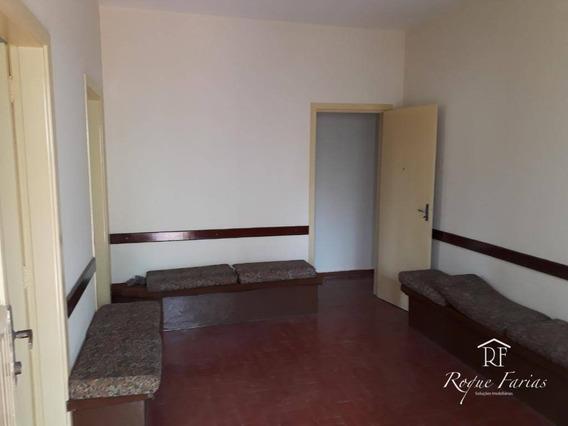 Casa Residencial Para Locação. - Ca0672