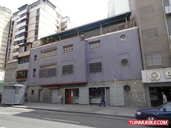 Edificio En Venta Mls #20-7056