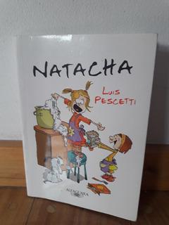 Natacha - Edición Especial Natacha Y Sus Amigos