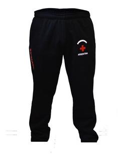 Pantalón Guardavidas Ropa Uniforme Jogging Lifeguard Unisex