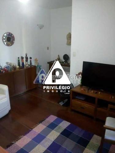 Casa De Rua À Venda, 5 Quartos, 3 Suítes, 2 Vagas, Inhaúma - Rio De Janeiro/rj - 23760