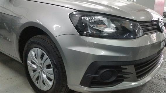 Volkswagen Gol Trend My 19