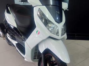 Dafra Citycom 300i Itália