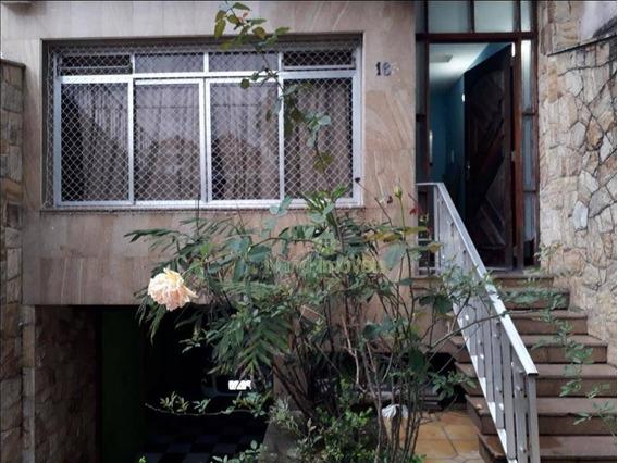 Sobrado Residencial À Venda, Jardim Vila Formosa, São Paulo. - So0128