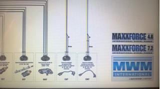 Diagramas Electricos De Motores Diesel