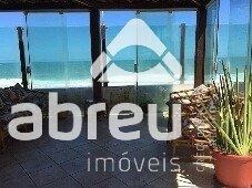 Casa Em Condominio - Praia De Tabatinga - Ref: 5635 - V-817700