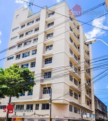 Sala Comercial Para Locação, Centro, Fortaleza. - Sa0066