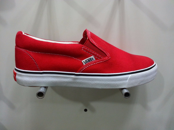 Nuevos Zapatos Vans Mocasines Caballeros 40-45 Eur