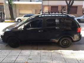 Volkswagen Suran 2011